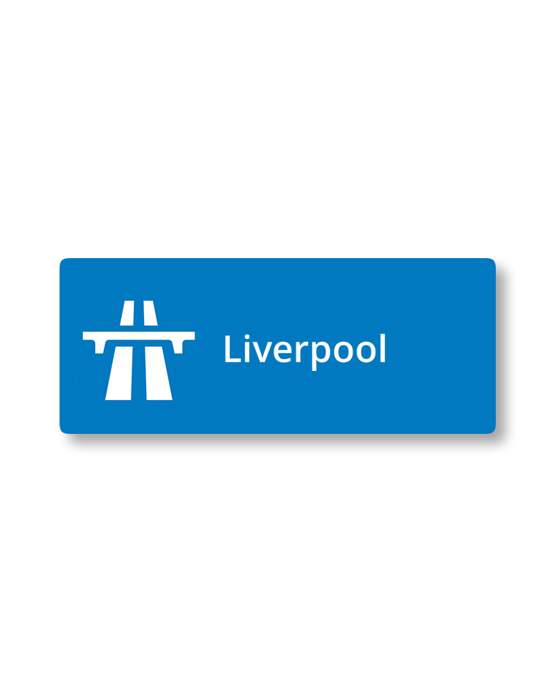 Cost-effective return loads from Liverpool to Birmingham
