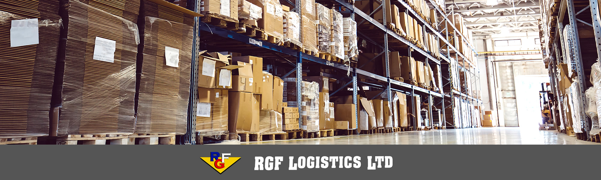 We combine our services to offer comprehensive storage and logistics solutions